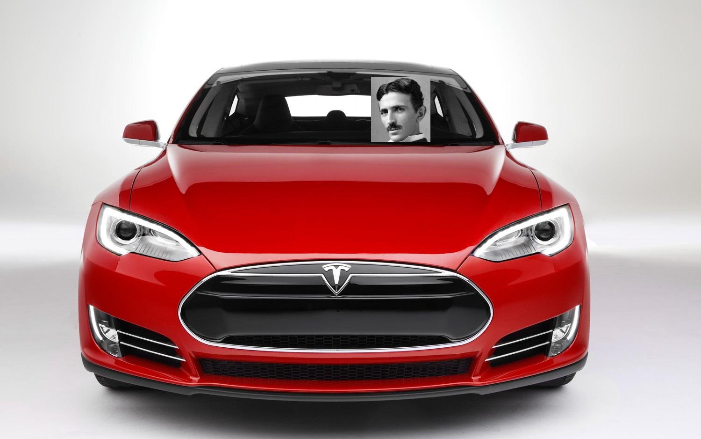 Tesla's Tesla
